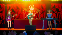 Mary Janes (Earth-TRN684) from Marvel Rising Battle of the Bands 001.png