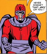 Max Eisenhardt (Earth-616) from X-Men Vol 1 5 003