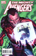 Mighty Avengers Vol 1 33