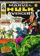 Mighty World of Marvel Vol 1 211