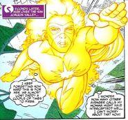Monica Rambeau (Earth-616) from Avengers Infinity Vol 1 1