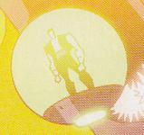 Namor McKenzie (Earth-8096)