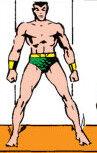Namor McKenzie (Earth-8110)