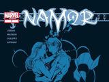 Namor Vol 1 7