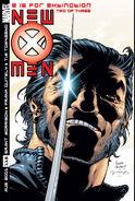 New X-Men Vol 1 115