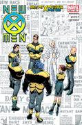 New X-Men Vol 1 135