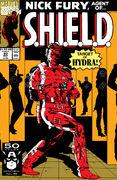 Nick Fury, Agent of S.H.I.E.L.D. Vol 3 23