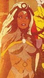 Ororo Munroe (Earth-21923)