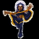 Ororo Munroe (Earth-91119)