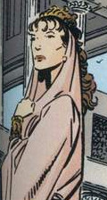 Pallas Athena (Earth-9602)
