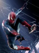 Peter Parker (Earth-120703) from The Amazing Spider-Man (2012 film) Promo 0001
