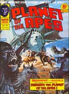 Planet of the Apes (UK) Vol 1 35