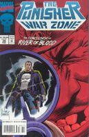 Punisher War Zone Vol 1 36