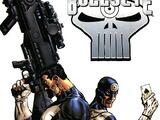 Punisher vs. Bullseye Vol 1