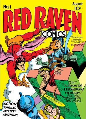 Red Raven Comics Vol 1 1.jpg