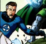 Reed Richards (Unknown Reality)