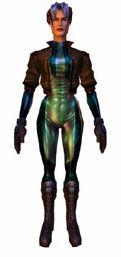 Rogue (Marie) (Earth-TRN007)