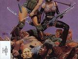 Savage Tales Vol 2 5