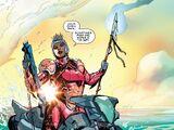 Sea Hunter (Celia) (Earth-616)