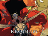 Secret Invasion: Requiem Vol 1 1