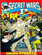 Secret Wars II (UK) Vol 1 41