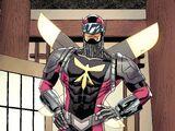 Hornet's Suit