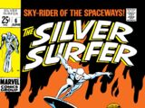 Silver Surfer Vol 1 6