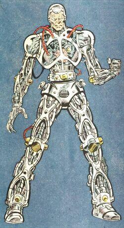 Silvio Manfredi (Earth-616) from Official Handbook of the Marvel Universe Vol 2 12 001.jpg