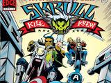 Skrull Kill Krew Vol 1 2