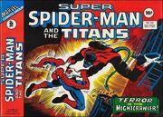 Super Spider-Man and the Titans Vol 1 222