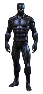 T'Challa (Earth-TRN258)