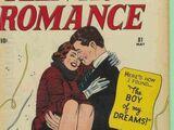 Teen-Age Romance Vol 1 81