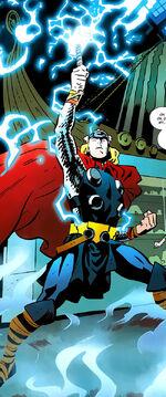 Thor Odinson (Earth-10091)
