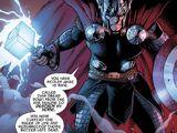 Thor Odinson (Earth-13133)
