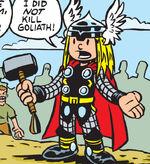 Thor Odinson (Earth-94600)
