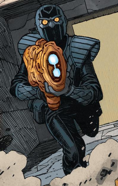 Tilda Johnson (Earth-616)