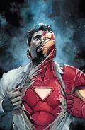 Tony Stark Iron Man Vol 1 15 Textless
