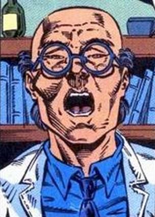 Toshiro Mikashi (Earth-616)