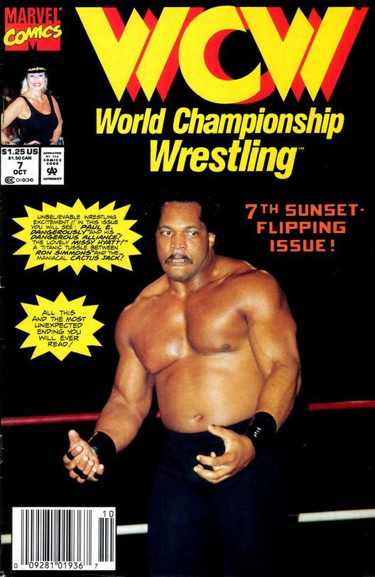 WCW World Championship Wrestling Vol 1 7