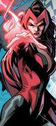 Wanda Maximoff (Earth-616) from Avengers No Road Home Vol 1 4 001