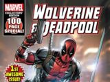 Wolverine and Deadpool Vol 5 1