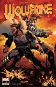 Wolverine Vol 7 10