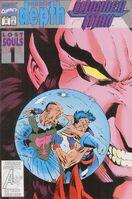 Wonder Man Vol 2 22