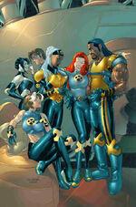 X-Treme X-Men (Earth-616)
