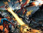 Xi'an, Shaanxi from Avengers vs. Pet Avengers Vol 1 2 0001.jpg
