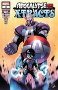 Age of X-Man Apocalypse & the X-Tracts Vol 1 4