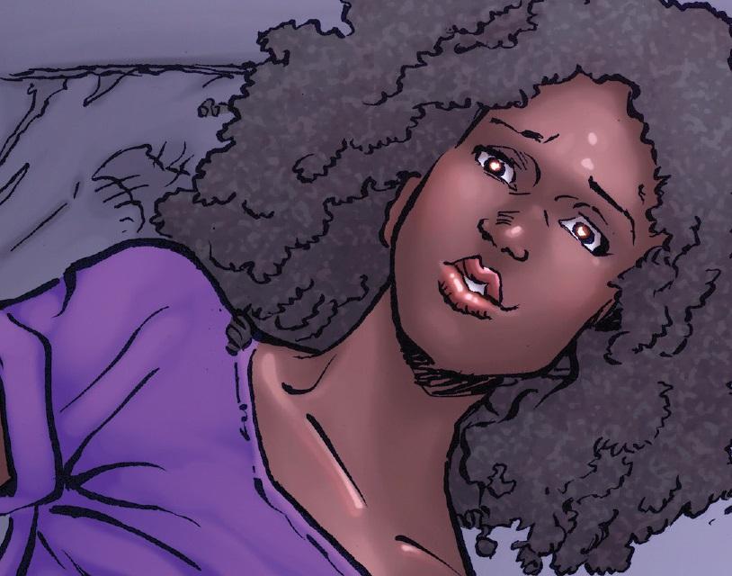 Alisha Jackson (Earth-616)