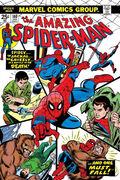 Amazing Spider-Man Vol 1 140