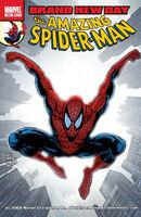 Amazing Spider-Man Vol 1 552