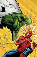 Amazing Spider-Man Vol 5 2 Textless